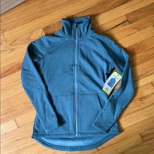 Skechers Snuggle Fleece Zip up Hoodie